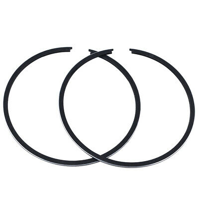 Piston Rings Kit For Kawasaki KDX200 1989-2006 1999 2004 STD Bore 66mm