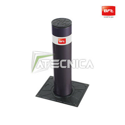 Bollard automatic disappearance BFT STELLA B h500 control protection accesses