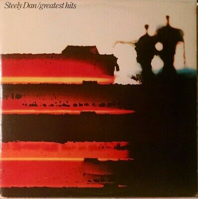 STEELY DAN Greatest Hits 2 LP Textured Cover~Inners MASTERDISK $19.99 Free Ship
