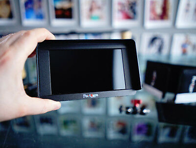 UK PortKeys 5 inch Touch Screen monitor HDMI for DSLR Canon Nikon Sony -RRP £300