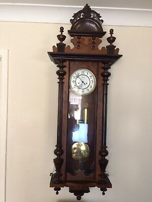 antique Clock For Sale