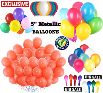 50 Water Balloons Bombs Multi Colour Kids Summer Party Fun Toys Bag Fillers New
