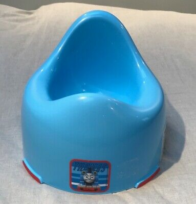 Tomas the Tank Engine Mothercare Potty - Never Used