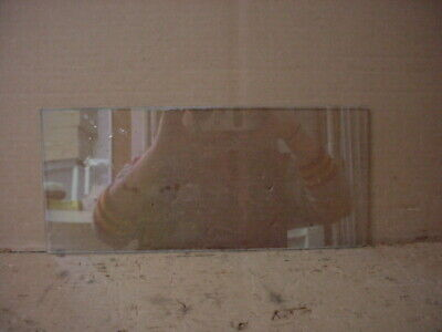GE Wall Oven Center Middle Door Glass Part # WB36X5595