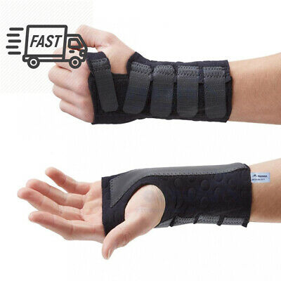 Actesso Stomatex Wrist Support Splint – Relief for Carpal Tunnel, Sprains,...