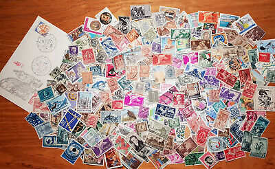 ITALY REGNO REPUBBLICA STAMPS MIX BIG lot 747 – MANY STAMPS