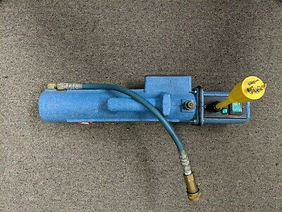 USED EDIC carpet extractor heater. 2000w 2000 watts 120v carpet cleaner