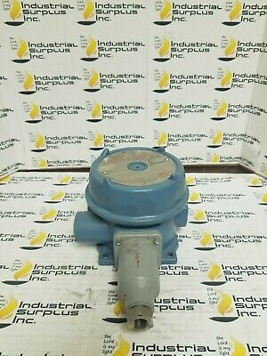 United Electric J120-361 Pressure Switch *FREE SHIPPING*