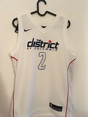 Swingman Nba John Wall Wizards Youth L