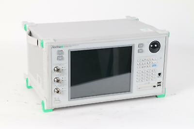 Anritsu MD8470A Signaling Tester With Option 02