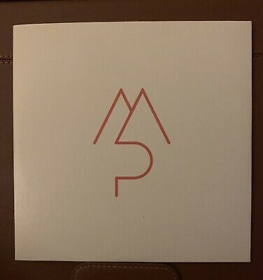 RARE - Morning Parade - A&E - Cardboard Sleeve. Promo CD Single