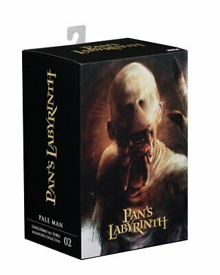 "Pan's Labyrinth Pale Man 7"" Action Figure"