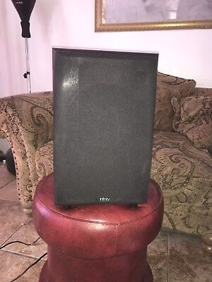 infinity ps-8 powered subwoofer - $89.99 | picclick