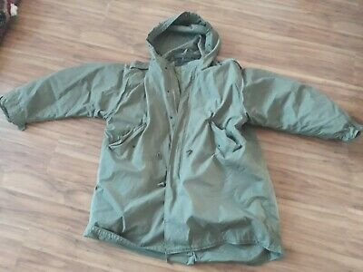 US Shell Parka m51 Gr.L  / Top Zustand