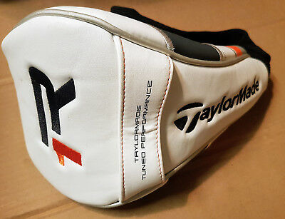 Taylormade headcover for R1 golf drivers - cover fits most drivers
