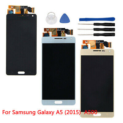 Écran Tactile LCD Screen Display + outils Pour Samsung Galaxy A5 2015 A500