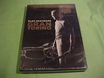 Gran Torino - Clint Eastwood - Widescreen Edition  - New & Sealed - 2009 (20)