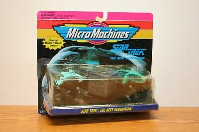 Galoob Micro Machines Space - Star Trek The Next Generation.
