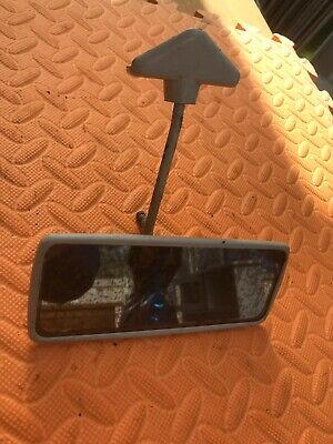 Classic Mini Rear View Mirror Wingard Mk1, Mk2 6 Inch