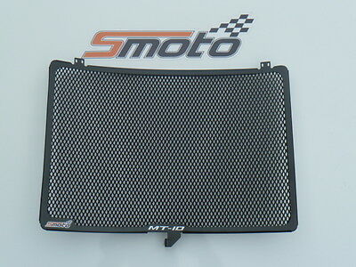 Yamaha MT10 MT10SP  Rad Guard Radiator Guard 2016 2017 2018 2019