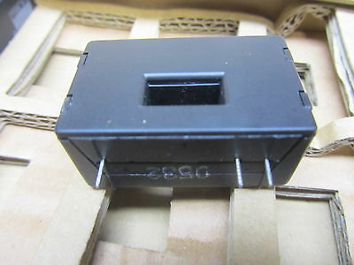 {set of 2} F.W. BELL CLSM-50 CLOSED LOOP HALL EFFECT CURRENT SENSOR