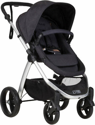 Mountain Buggy Cosmopolitan Forward / Parent Facing Single Stroller 2017 Ink