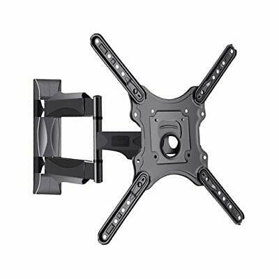 Famgizmo Support Murale TV Orientable et Inclinable pour télé de 55-140cm ...
