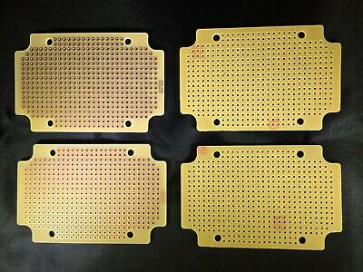 5pcs Prototype Board PCB Universal Breadboard single sided (80mm x 52mm) copper
