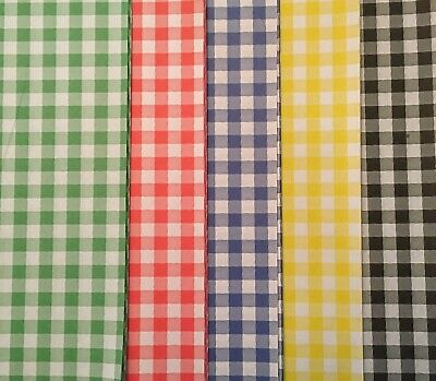 Quality Gingham Duplex Paper Food Wrap 250x375mm Chip Basket Liners Greaseproof