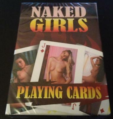 Naked girls playing cards  Jeu de cartes filles nues Spielkarten nackten Mädchen