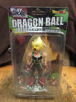 Bandai Shodo Dragon Ball Z Bardock