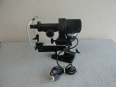 BAUSCH & LOMB Keratometer Ophthalmometer 71-21-35 - Read Description