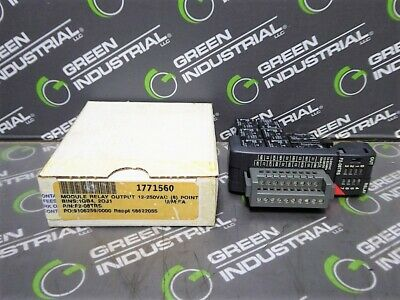 USED Facts Engineering / Siemens F2-08TRS 8 Channel Output Card