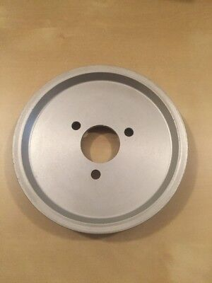 Mg Zr Rally S1600 Race Caterham Alternator Pulley Pulley Oversized Elise Exige
