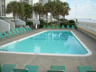 7 Nights: Brigadune #14D Ocean Front (P) Condo by RedAwning ~ RA163556