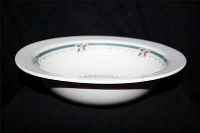 Royal Doulton Old Colony Tc1005 Vegetable Dish / Rimmed Bowl Without Lid