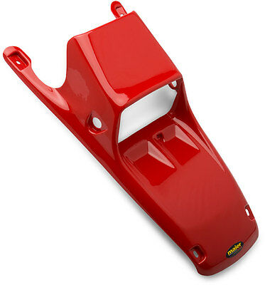 Honda Trx250R,trx 250R 88-89 Front Fender Red Hood Cover With Headlight Cut Out