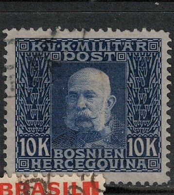 Bosnia & Herzegovina Used 85 Stamp Collection $125.50
