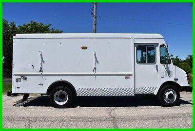 1999 Workhorse P3500 Step Van Great for FOOD TRUCK or SERVICE TRUCK