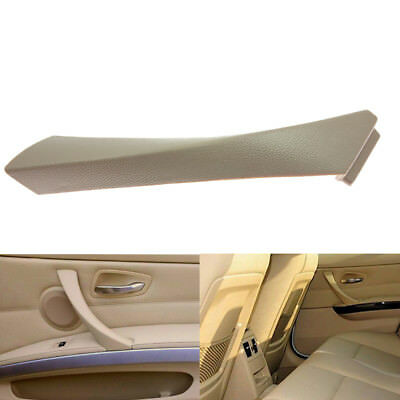 Sale Right Inner Door Panel Handle Outer Trim Cover FOR BMW E90 3-Series Sedan