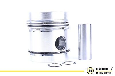 Lister Petter Piston Assembly With Ring 570-10940 STD for SR 88.90MM