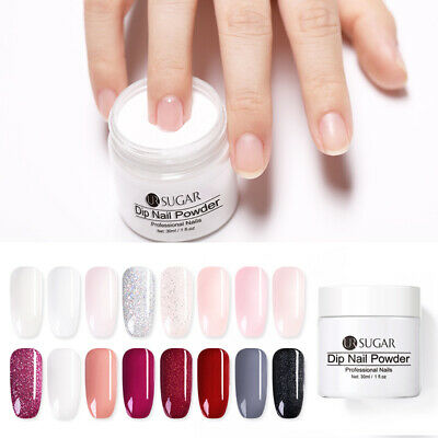 UR SUGAR 30ml Dipping Nail Powder Nail Art Dip Decoration Without UV Lamp Cure