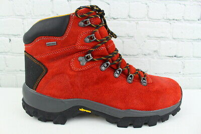 902cdd3d168 WOLVERINE GORE TEX Hiking Hunting Boots Size 12 Mens GTX Outdoor ...