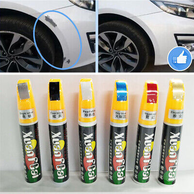 Professional Coat Painting Pen Car Paint Repair  Scratch Clear Remover Touch Up