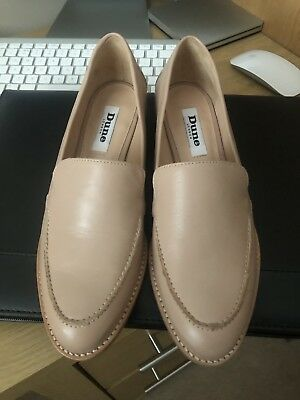 dune womens shoes size 4
