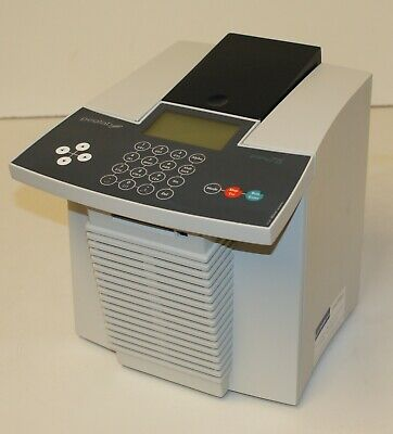 Peqlab Primus 25 Thermal Cycler 25 x 0.2ml Tubes (Ex Sales Demonstrator)