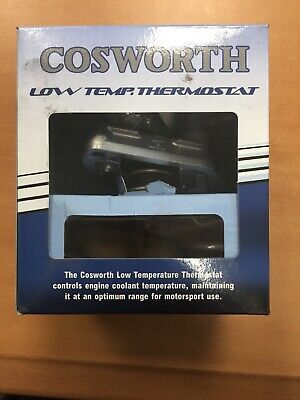 Cosworth Low Temp Motorsport Thermostat For Nissan 350Z Z33 Vg35De Vq35Hr Vk45De