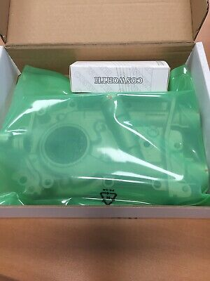 Cosworth High Pressure Oil Pump Subaru EJ25 2008+