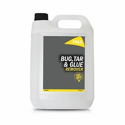 PMA Bug, Tar And Glue Remover - 5 Litre