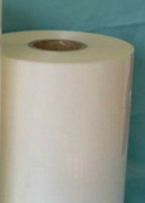 Heavy Duty Water soluble Wash Out Embroidery Backing/Stabiliser 10M L x 240mm W